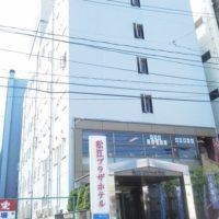 (画像)松江プラザホテル