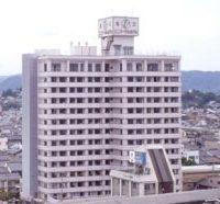 (画像)松江ユニバーサルホテル