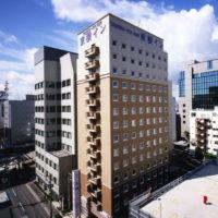 (画像)東横イン新潟古町