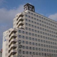 (画像)ホテルアルファーワン新潟
