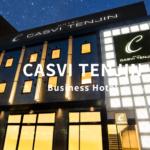(画像)CASVI TENJIN