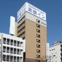 (画像)東横イン下関海峡ゆめタワー前