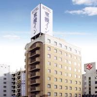 (画像)東横イン鳥取駅南口
