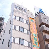 (画像)ビジネスホテル ルピナス