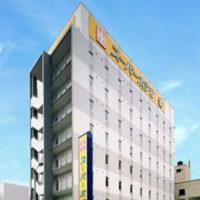 (画像)スーパーホテル函館