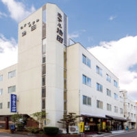 (画像)シティホテル池田