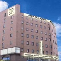 (画像)グリーンリッチホテル