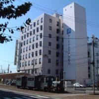 (画像)ターミナルホテル松山