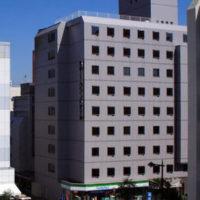 (画像)松山ニューグランドホテル