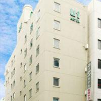(画像)静岡ユーアイホテル