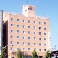 (画像)東横イン佐賀駅前