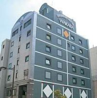 (画像)HOTEL WAKABA