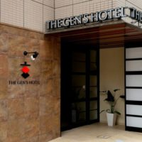 (画像)THE GENs HOTEL