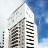 (画像)東横イン倉敷駅南口