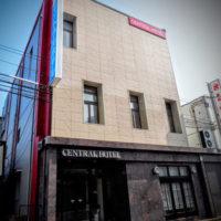 (画像)セントラルホテル
