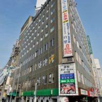 (画像)倉敷ステーションホテル