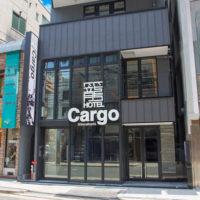 (画像)プレミアムホテル心斎橋Cargo