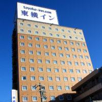 (画像)東横イン岐阜羽島駅新幹線南口
