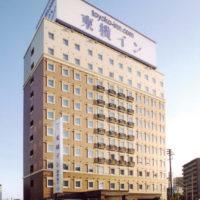 (画像)東横イン新山口駅新幹線口