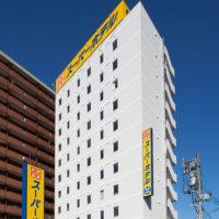 (画像)スーパーホテル三原駅前
