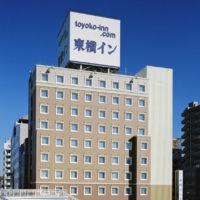 (画像)東横イン土浦駅東口