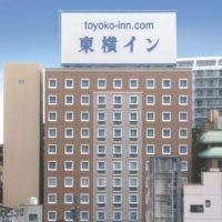 (画像)東横イン熱海駅前