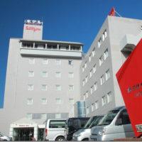 (画像)ホテルサニーイン