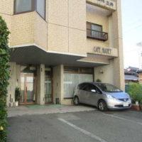 (画像)ビジネスホテル三井