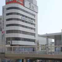 (画像)豊鉄ターミナルホテル