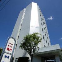 (画像)ビジネスホテル鳴門