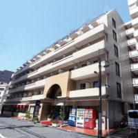 (画像)ホテルスカイコート川崎