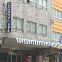 (画像)ビジネスホテル 瑞宝荘