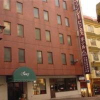 (画像)ファンシービジネスホテル