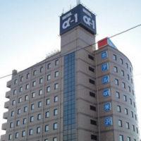 (画像)ホテルアルファーワン米沢