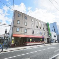 (画像)ホテルセレクトイン米沢