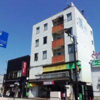 (画像)ビジネスホテルやまき