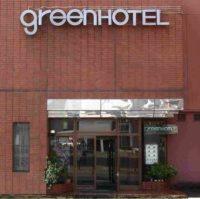 (画像)グリーンホテル新庄