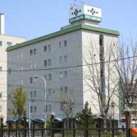 (画像)室蘭グリーンホテル