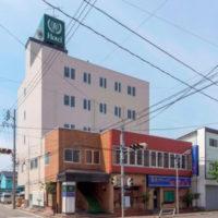 (画像)三沢ハイランドホテル