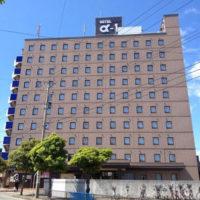 (画像)ホテルアルファーワン酒田