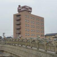 (画像)酒田グリーンホテル