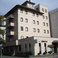 (画像)南部ホテル