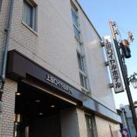 (画像)上田駅前ロイヤルホテル
