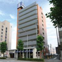 (画像)ホテル アムゼ新山口