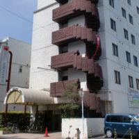 (画像)津山セントラルホテル タウンハウス