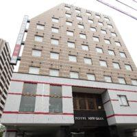 (画像)ホテルニューガイア宇部