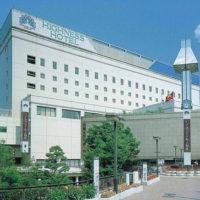 (画像)ハイネスホテル久留米