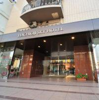 (画像)八王子スカイホテル