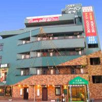 (画像)八王子アーバンホテル