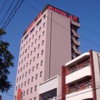 (画像)HOTEL AZ 山口徳山店